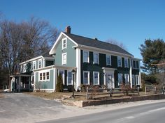 Misty Shadow By Mastic Siding Color Choices Pinterest