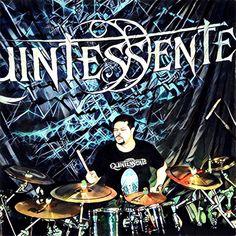 Mark Souza - drums #quintessente