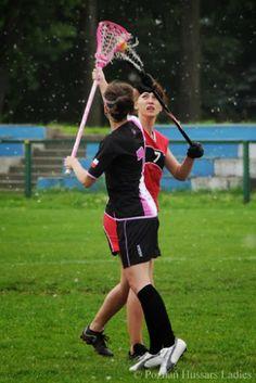 Stroje dla Polskiej Reprezentacji Lacrosse Kobiet. Projekt dowodzi, że polak potrafi! Finansowanie społecznościowe! #crowdfunding #crowdfundingpl