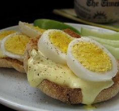15 Weight Watchers-friendly breakfasts. Some of these look really yummy!