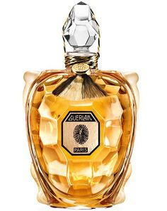 Guerlain Flacon Tortue ~ New Fragrances. Yours for just $10,000.