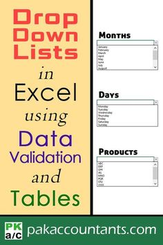 Excel Tips And Tricks Thoughts Printing Wood Filament Computer Lessons, Computer Help, Computer Programming, Computer Tips, Technology Lessons, Microsoft Excel Formulas, Computer Shortcut Keys, Data Validation, Tips