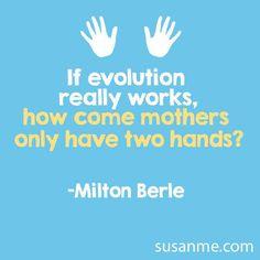 Inspiring Parenting Quotes - iMOM