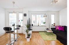 departamentos modernos pequeños interiores - Buscar con Google