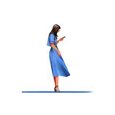 Look - Simone Noronha Design & Illustration