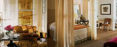 Antony Todd Interior Design: Infusing European Sensibility with Global Style