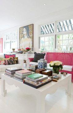 Anna Spiro's Brisbane Abode