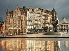 Brussels - Belgium.