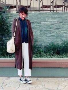 23区 (ニジュウサンク)最旬ファッションコーディネート特集!WEAR人気コーデ25選 | Jocee