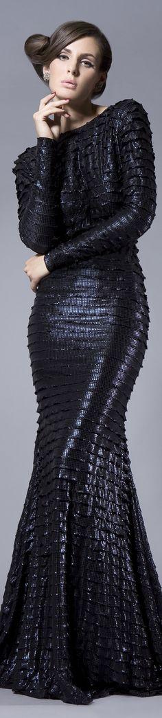 Bien Savvy Haute Couture 2013/2014 -  SENSATIONAL ME Collection: FALL IN LOVE  Rochie de Seara design