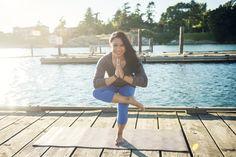 Flow, Yoga, Life