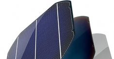 Sunflare has designed CIGS solar cells that are flexible, affordable, thin, and can be attached to any surface with double-sided tape. #solarpanels,solarenergy,solarpower,solargenerator,solarpanelkits,solarwaterheater,solarshingles,solarcell,solarpowersystem,solarpanelinstallation,solarsolutions Solar Power Panels, Best Solar Panels, Solar Panel System, Solar Energy System, Panel Systems, Solar Roof Tiles, New Panel, Alternative Energy Sources, Sun Flare