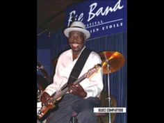51 MINUTES - Willie Kent And The Gents, Petrillo Music Shell, Chicago Blues Festival....
