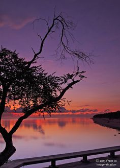 Oh God please let me go to this awesome place. Sunset in Gili Trawangan, Indonesia. #dreamlover
