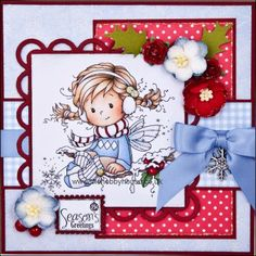 The Hobby House Wee Stamps - Holly Time Die-Cut Card Toppers @ The Hobby House Christmas Cards 2017, Xmas Cards, Pretty Cards, Cute Cards, Magnolia, Hobby House, Whimsy Stamps, Scrapbooking, Marianne Design