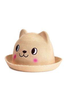 Chapéu de malha | H&M