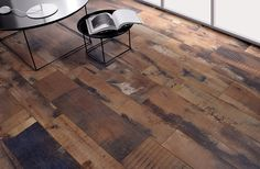 Tiles: Collection Old_Wood by Ceramica Fioranese