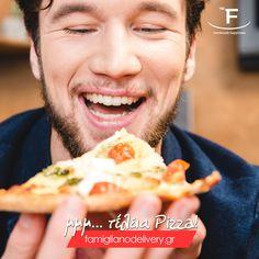 Υπάρχει και για σένα η τέλεια πίτσα!!! Μέσα από 16 διαφορετικά είδη θα βρεις αυτή που θα λατρέψεις μέσα στο www.famiglianodelivery.gr ☎️ 2316.008.188 ➡️ Τσιρογιάννη 5, απέναντι από τον Λευκό Πύργο #handmade_happiness #Λευκός_Πύργος #famigliano #ourplace #myfamigliano Hawaiian Pizza, Handmade, Food, Hand Made, Eten, Craft, Meals, Handarbeit, Diet