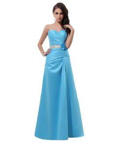 Winey Bridal Women's Strapless Sweetheart A-line Blue Floral Long Bridesmaid Dresses (UK 14) Winey Bridal http://www.amazon.co.uk/dp/B00DR6XYES/ref=cm_sw_r_pi_dp_QqK8tb15R5QZY