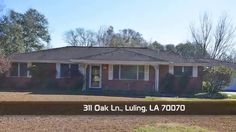 311 Oak Ln , Luling, LA 70070
