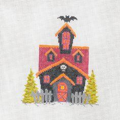 18-1049 Xmas House XI<br>October