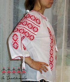 Ie traditionala Maramures