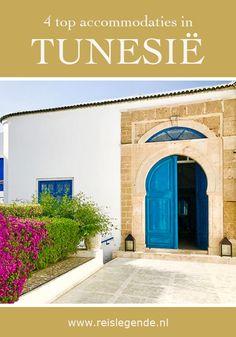 4x top accommodatie in Tunesië [TIPS na eigen ervaring] - Reislegende.nl Good Vibe, Resorts, Garage Doors, Hotels, Outdoor Decor, Tips, Home Decor, Porches, Decoration Home