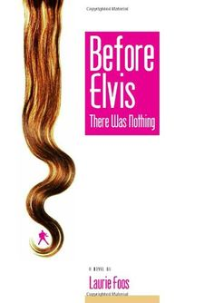 Before Elvis There Was Nothing by Laurie Foos http://www.amazon.com/dp/156689168X/ref=cm_sw_r_pi_dp_k9uWvb1BER979