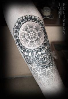 Iury Polyakov   http://tattooideas22.com/iury-polyakov/