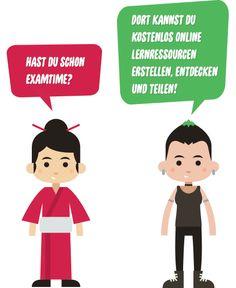 Auf ExamTimes Abitur Guide findest du alles, was du für das Abitur wissen musst!