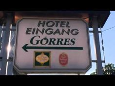 Hotel Görres - Wachtberg - Visit http://germanhotelstv.com/gorres Hotel GÃrres is a family-run hotel in the village of Wachtberg-Villip just 12 km south of Bonn city centre. It provides large rooms a traditional restaurant and 3 skittle alleys. -http://youtu.be/0dCK7MMUIQU