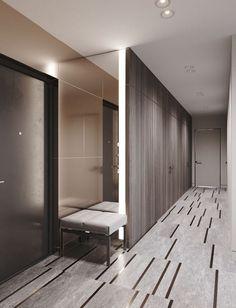 Modern Home Corridor Design That Inspire You 13 Modern Home Corridor Design Tha. Modern Home Corridor Design That Inspire You 13 Modern Home Corridor Design That Inspire You 13 # Best Home Interior Design, Classic Interior, Bathroom Interior Design, Decor Interior Design, Interior Decorating, Interior Modern, Decorating Blogs, Modern Luxury, Modern Master Bedroom