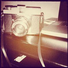 Diana #lomography
