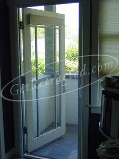 wooden screen doors wooden screen door home design