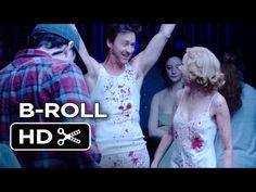 Birdman B-ROLL 1 (2014) - Edward Norton, Naomi Watts Movie HD - http://hagsharlotsheroines.com/?p=67433