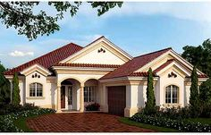 Like lots of things about this one   http://www.architecturaldesigns.com/house-plan-33029ZR.asp#