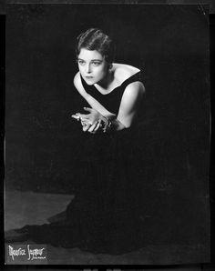 Eva le Galliene. 1930s