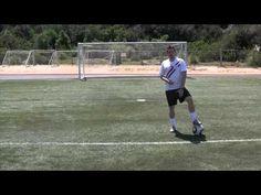 Soccer Skills Tutorial - 3 Great Tips For Soccer Skills Training 2012 soccer-drills