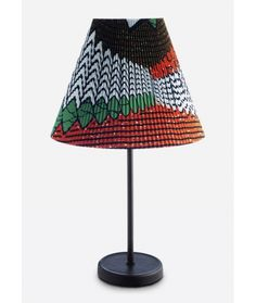 Fishscale lamp by Wrong London x Vlisco Furniture, Lamp Shade, Decor Design, Lamp, Interior Furniture, Home Decor, Clip Lamp, Interior Design Art, Milan Furniture