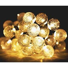 Superb  amazon de Leuchtball Lichtball Leuchtkugel Garten Beleuchtung dp BGWFKM
