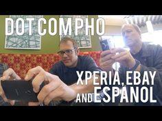 Dot Com Pho HD – Xperia, eBay and Espanol Edition
