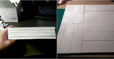 6 слоев бумаги, 2 дня работы, а результат — бомба! Чумовой подарок, равнодушным никого не оставит | ПОЛЕЗНЫЕ НОВОСТИ