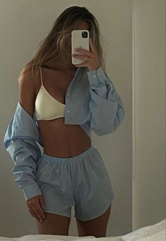 Look Kylie Jenner, Look Fashion, Fashion Outfits, Fashion Hacks, Fashion Tips, Neue Outfits, Looks Style, Cute Casual Outfits, Sporty Outfits