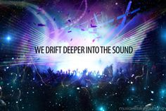 we drift depper into the sound :) #edm #atb