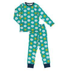 Maxomorra pyjama sky
