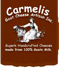 Carmelis Goat Cheese can be bought from local grocers in Kelowna, BC and can be enjoyed in chef inspired dishes throughout Kelowna. Milk And Cheese, Goat Cheese, Things To Do In Kelowna, Cooking Ingredients, How To Make Cheese, Goat Milk, Wine Country, The Places Youll Go, British Columbia
