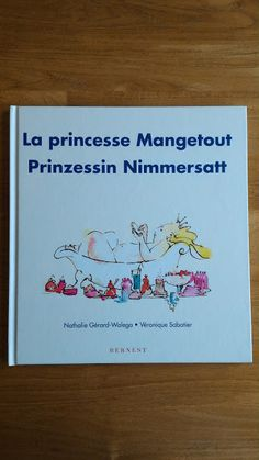 Chagaz'... et vous?: Un livre et chagaz : La Princesse mangetout / Prin...