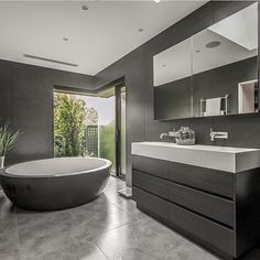 "820 Likes, 9 Comments - Bathroom Collective (@bathroomcollective) on Instagram: "" @kitchendesignstudio_mplacek #taps #interiordesign #bathroom #australia #architecture comment…"""