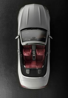 With open-top luxury, the new Mercedes-Benz S-Class has everything you'd ever want in a luxury vehicle. This car offers the cutting-edge technology of the S-Class, while giving you the sensual design you've always wanted in your Mercedes-Benz.