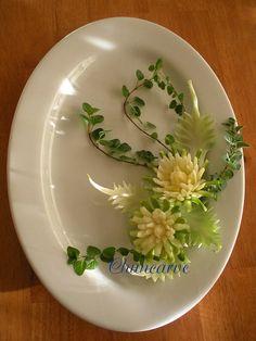 Zucchini Flower   Flickr - Photo Sharing!